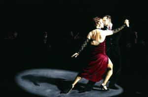The Rhythm of Tango