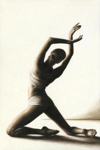 Devotion to Dance - Elana Lewis