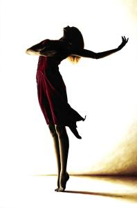 Poise in Silhouette