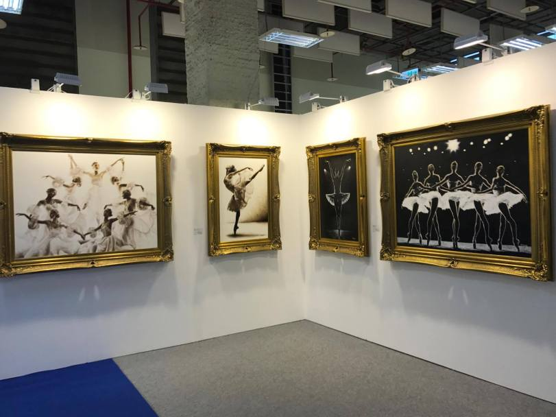2017 April Taipei Exhibition 3
