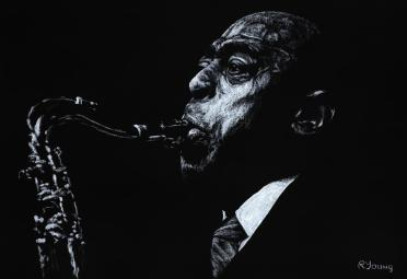 The Jazz Legend Archie Shepp