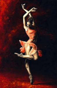 The Passion of Dance - Drew Jacoby