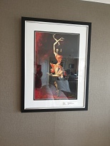 The Passion of Dance Ltd Edition Print
